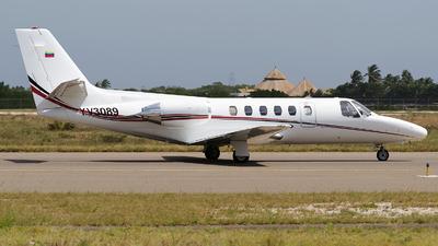 YV3089 - Cessna 550 Citation II - Private