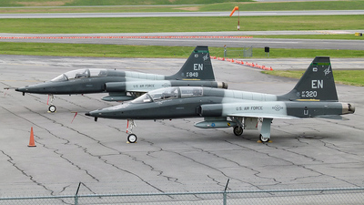 66-4320 - Northrop T-38A Talon - United States - US Air Force (USAF)