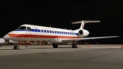 A picture of N840AE - Embraer ERJ140LR - [145656] - © Craig L Baldwin