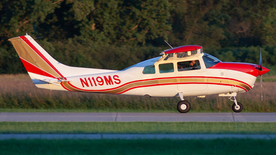 A picture of N119MS -  - [21059121] - © Adam of A2
