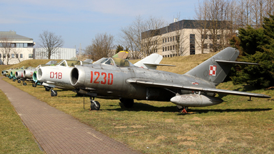 1230 - WSK-Mielec SB Lim-2 - Poland - Air Force