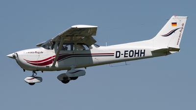 D-EOHH - Cessna 172N Skyhawk - Private