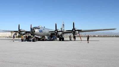 N529B - Boeing B-29 Superfortress - Commemorative Air Force