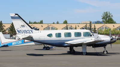 A picture of N5192Y - Piper PA31325 - [317612008] - © ian simpson