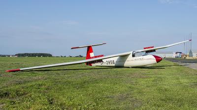 SP-2856 - SZD 30 Pirat - Aeroklub Krakowski