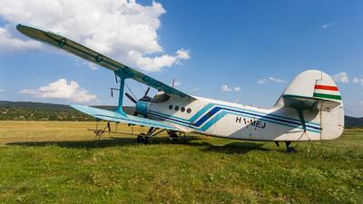 HA-MEJ - PZL-Mielec An-2R - Private