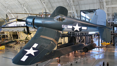 50375 - Chance Vought F4U-1 Corsair - United States - US Marine Corps (USMC)