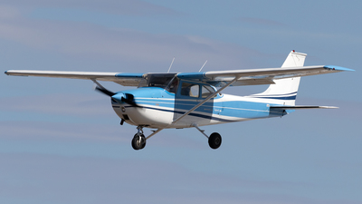 A picture of CFQTO - Cessna 172L Skyhawk - [17259241] - © Mike MacKinnon