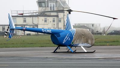 G-LINZ - Robinson R44 Raven II - Helicenter