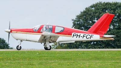 PH-FCF - Socata TB-20 Trinidad - Private