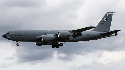 58-0036 - Boeing KC-135R Stratotanker - United States - US Air Force (USAF)