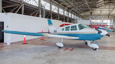 VH-PZF - Piper PA-28-181 Archer II - Private