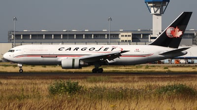 C-FGAJ - Boeing 767-223(BDSF) - Cargojet Airways