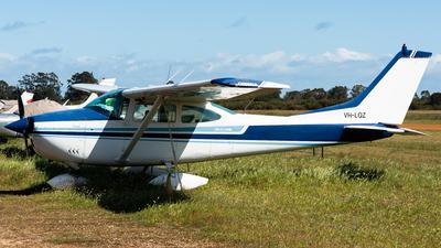 VH-LQZ - Cessna 182H Skylane - POCM
