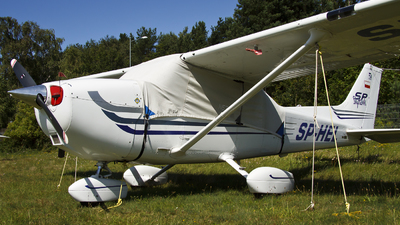 SP-HEL - Cessna 172S Skyhawk SP - Private