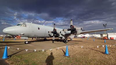 A9-659 - Lockheed P-3C Orion - Australia - Royal Australian Air Force (RAAF)
