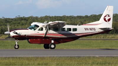 VH-NTQ - Cessna 208 Caravan - Hinterland Aviation