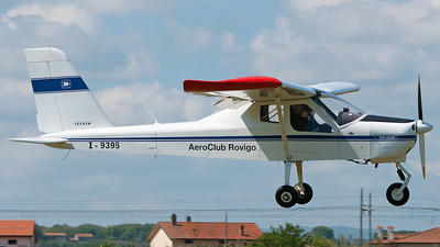 I-9395 - Tecnam P92 Echo - Private
