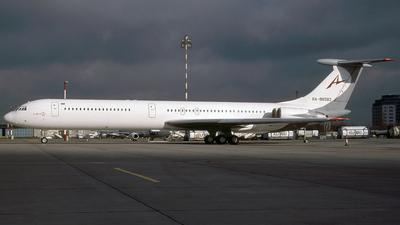 RA-86583 - Ilyushin IL-62M - Aviaenergo
