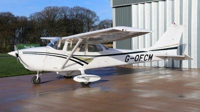 A picture of GOFCM - Cessna F172L Skyhawk - [0839] - © ian simpson