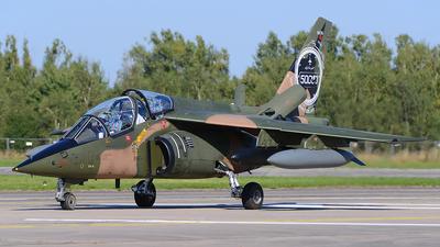 15236 - Dassault-Breguet-Dornier Alpha Jet A - Portugal - Air Force