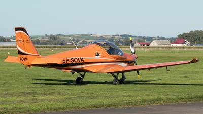 SP-SOVA - Skyleader 500 - Private