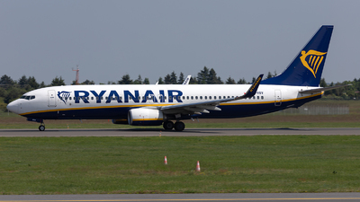 SP-RSV - Boeing 737-8AS - Ryanair