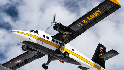 79-23256 - De Havilland Canada UV-18A Twin Otter - United States - US Army