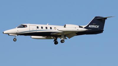 A picture of N295CK - Learjet 35A - Kalitta Charters - © Joe Osciak
