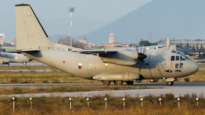 MM62225 - Alenia C-27J Spartan - Italy - Air Force