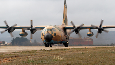 TK.10-05 - Lockheed KC-130H Hercules - Spain - Air Force