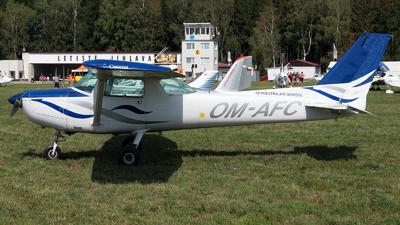 OM-AFC - Cessna 152 - Aero Fatra