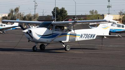 N796WW - Cessna 172S Skyhawk SP - Westwind Aviation