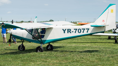 YR-7077 - ICP Savannah S - Private
