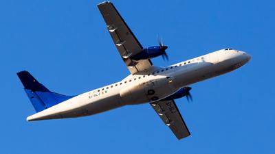 EI-SLJ - ATR 72-201(F) - ASL Airlines