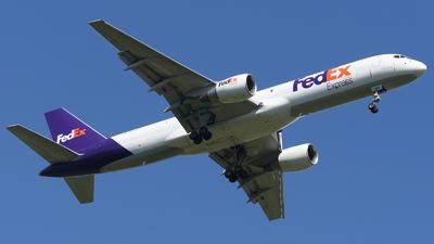 N993FD - Boeing 757-2Q8(SF) - FedEx