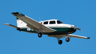 VH-VDX - Piper PA-28-181 Archer III - Vectra Aviation