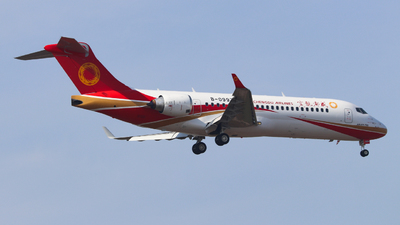 A picture of B099Z - Comac ARJ21700 - [] - © Charlie-Aviationphotography