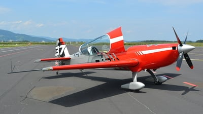 S5-DPR - Extra 330LC - Private
