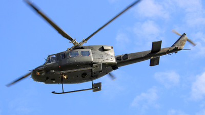 139 - Bell 412SP - Norway - Air Force