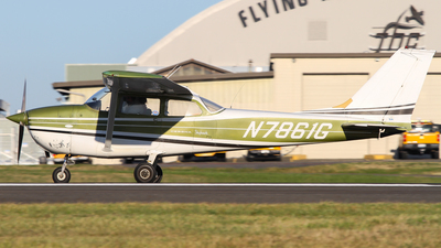 N7861G - Cessna 172L Skyhawk - Private