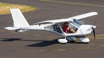 D-MYMX - Aeroprakt A22L Foxbat - Private