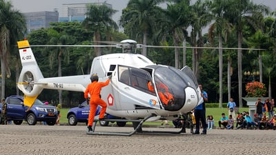 HL-1203 - Eurocopter EC 120B Colibri - Indonesia - Air Force