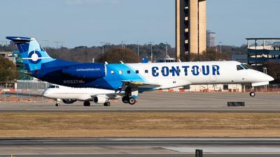 N15527 - Embraer ERJ-135LR - Contour Airlines