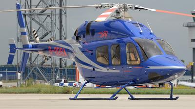 G-ODSA - Bell 429 - Starspeed