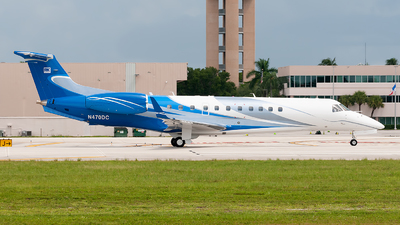A picture of N470DC - Embraer Legacy 600 - [14500946] - © Mark Lawrence