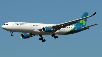 EI-EIM - Airbus A330-302 - Aer Lingus