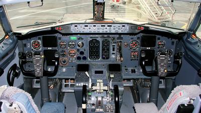 OE-IAS - Boeing 737-4M0(SF) - TNT Airways