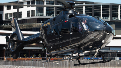VH-VJB - Eurocopter EC 135P2+ - Microflite Helicopter Services