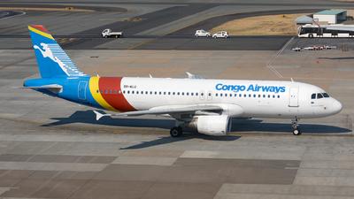 A picture of 9SALU - Airbus A320216 -  - © Sebastian Sowa